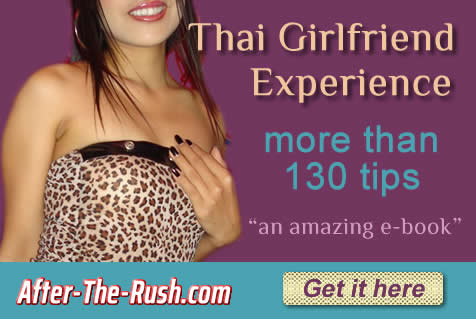 Thai girlfriend